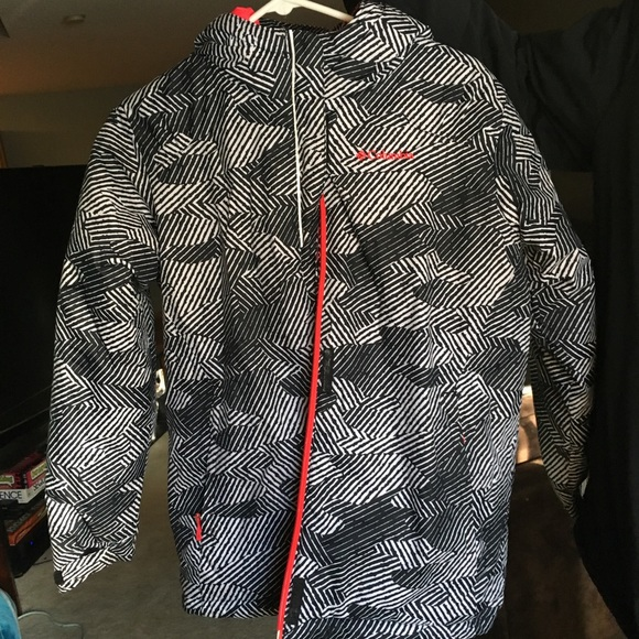 Columbia Jackets & Blazers - Girls Columbia Jacket! Barely used like new!